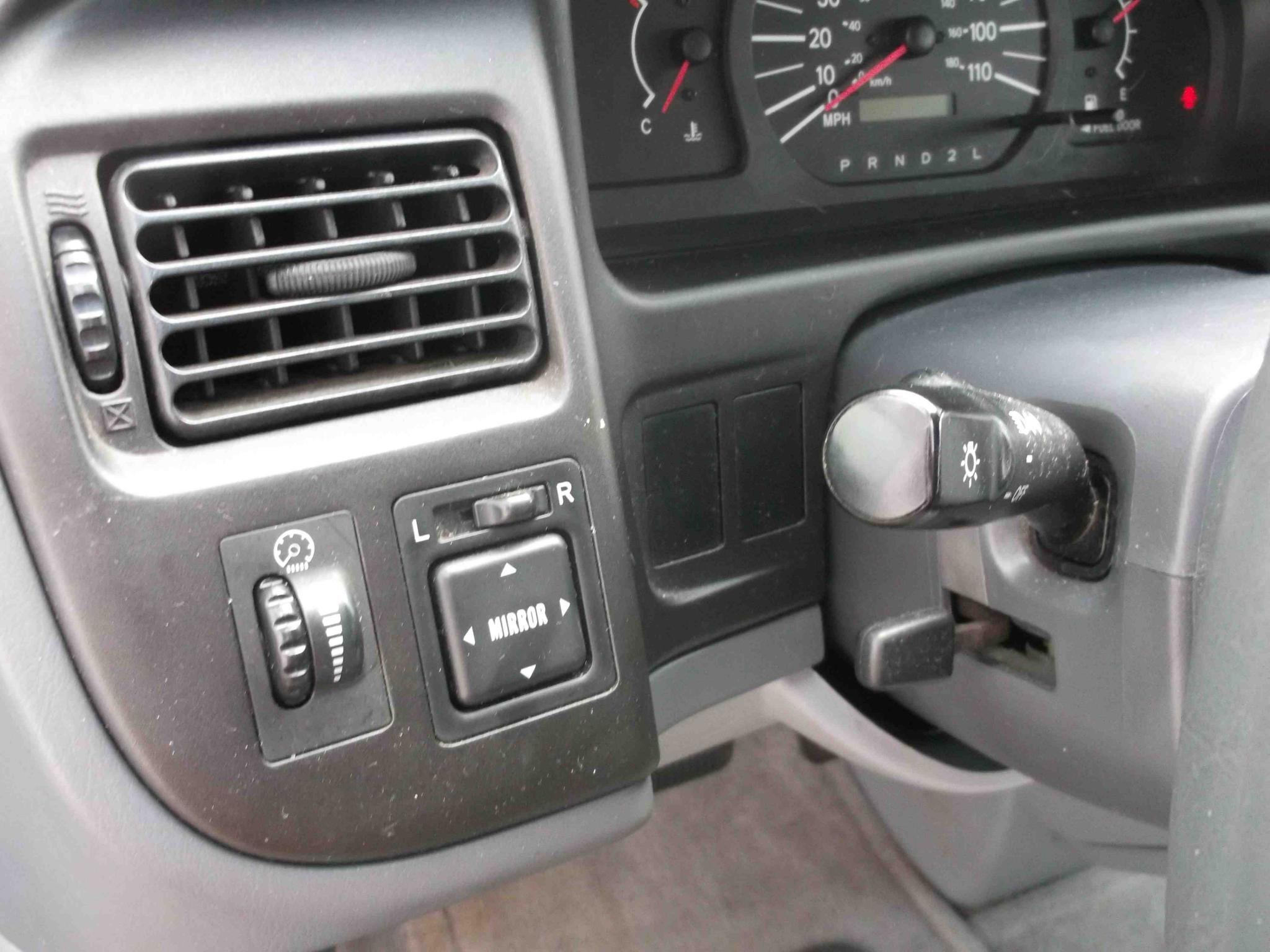 Alarm Won T Stop Toyota Sienna Forum Siennachat Com