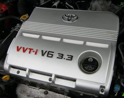 Toyota Sienna Club - ГАЗ на Сиенну 3 поколения