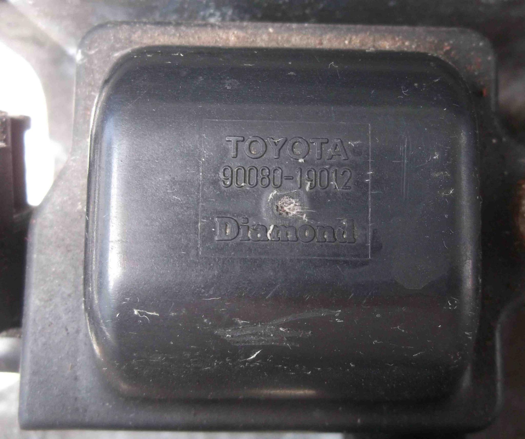 toyota sienna firing order Toyota Tundra Fuse Box Diagram Toyota 4Runner Fuse Box Diagram