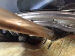 Wet carpet, sunroof drains plugged? | Toyota Sienna Forum